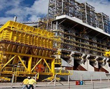 Refinaria RNEST Petrobras – PE