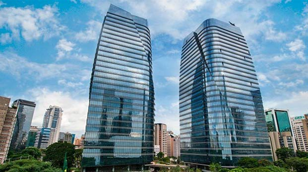 São Paulo Corporate Tower – SP